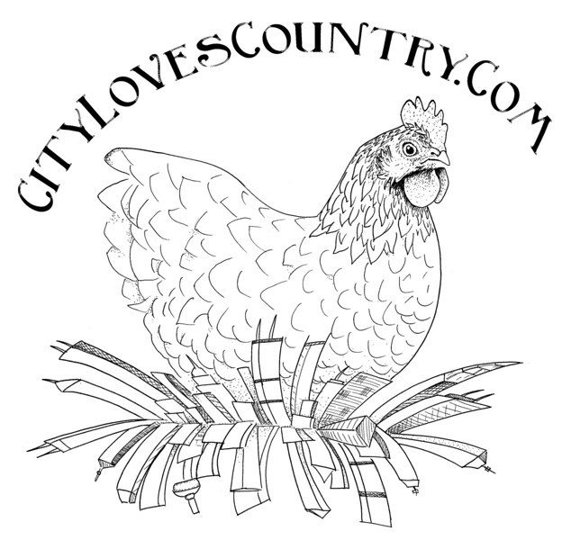 City Loves Country logo